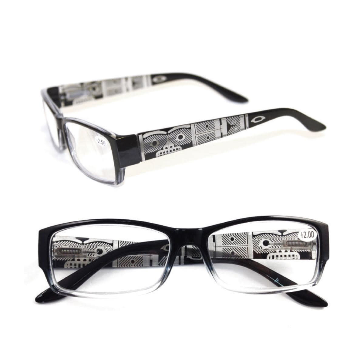 Adult Reading Glasses-3