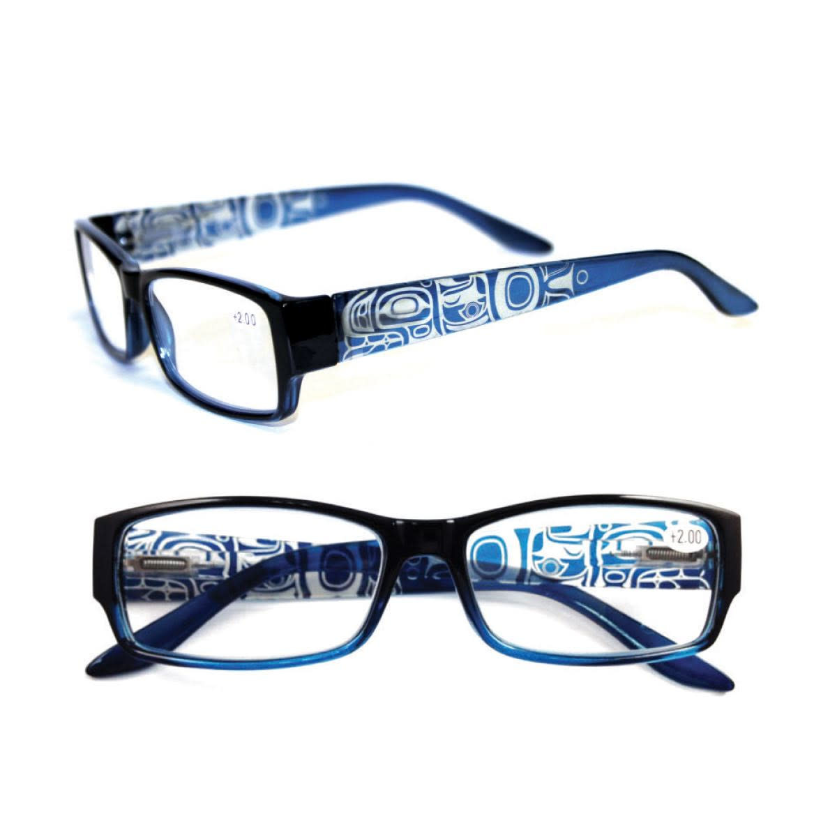 Adult Reading Glasses-5