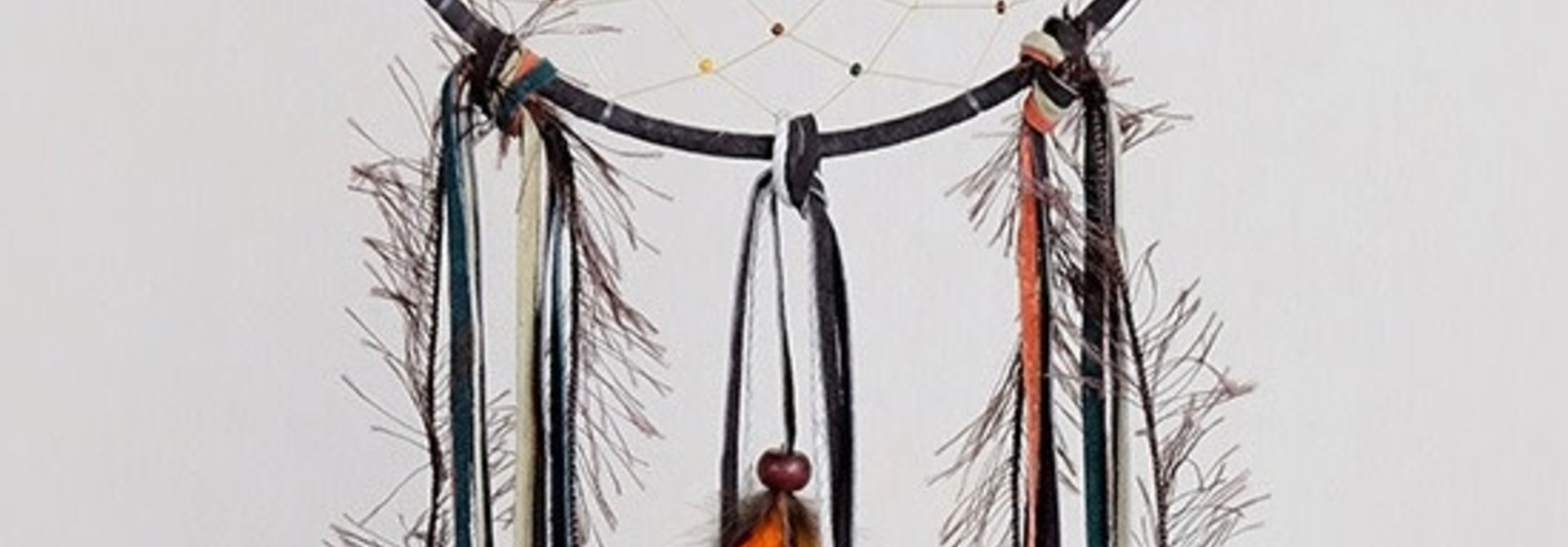 "6"" Seasons Dream Catcher - Fall"