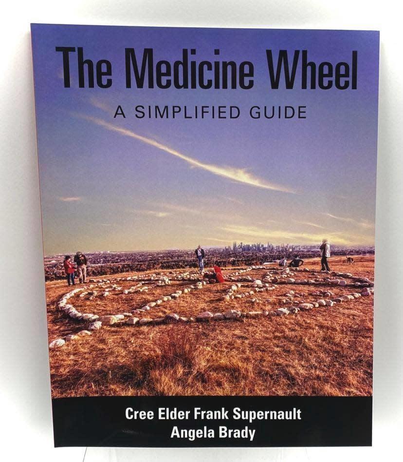The Medicine Wheel-1