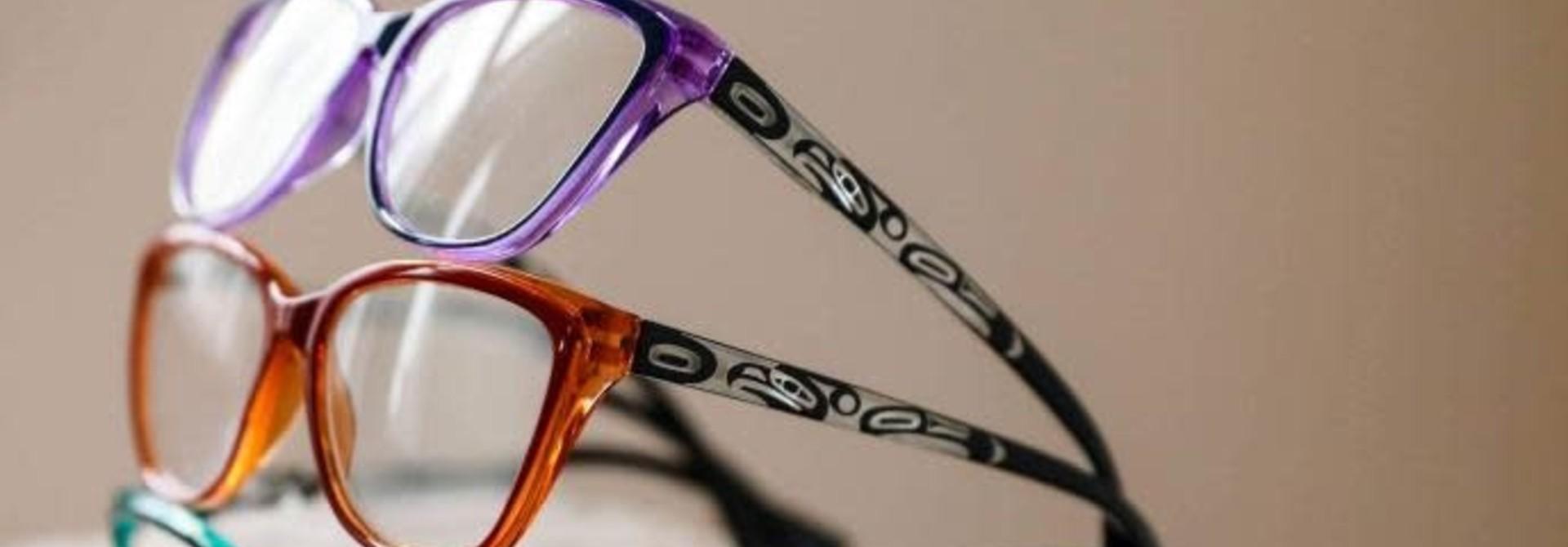 Jose Thunderbird Reading Glasses - Corrine Hunt