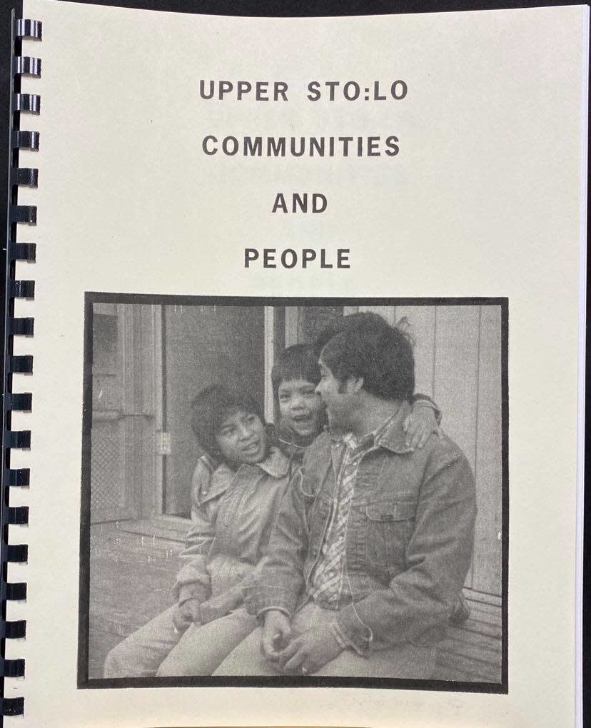 Upper Sto:lo Communities and People by Jo-Ann Archibald-1
