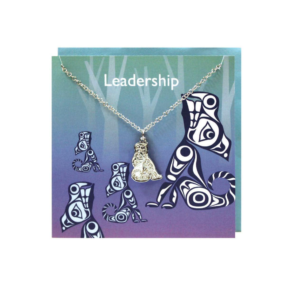 Pewter Charm Greeting Card-10