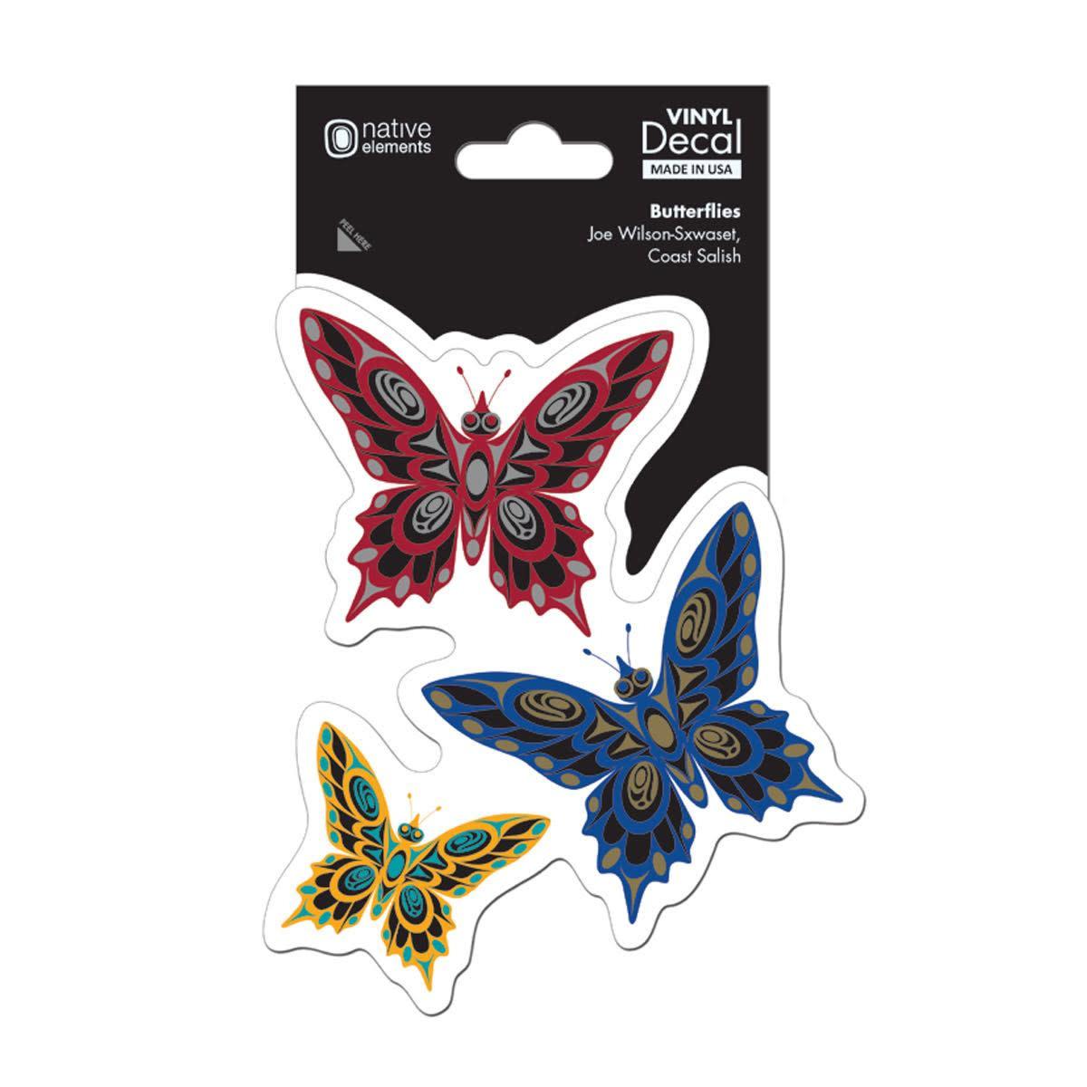 Decal-Butterflies by Joe Wilson-Sxwaset-1