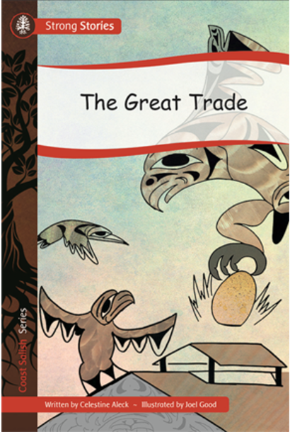 Book-The Great Trade