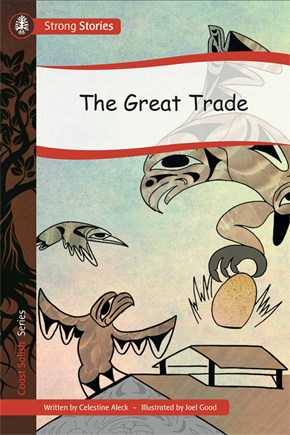 Book-The Great Trade-1