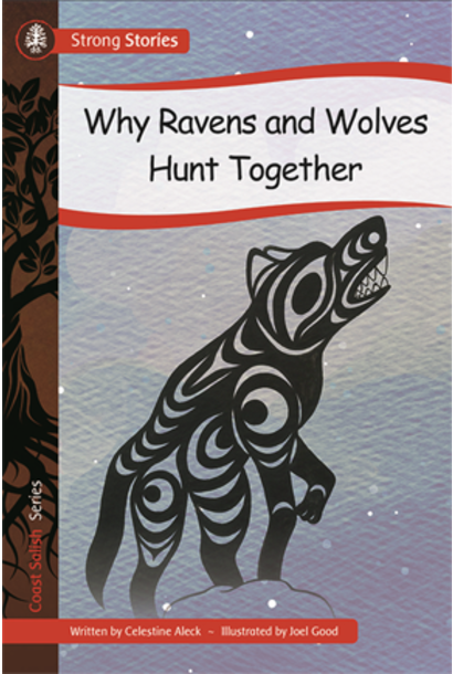 Book- Why Ravens and Wolves Hunt Together