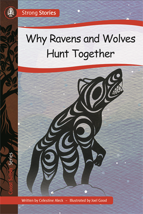 Book- Why Ravens and Wolves Hunt Together-1