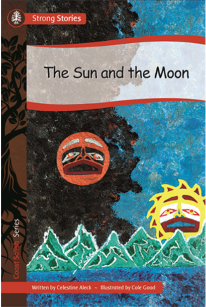 Book-The Sun and the Moon