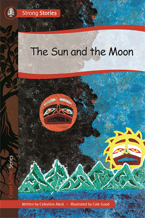 Book-The Sun and the Moon-1