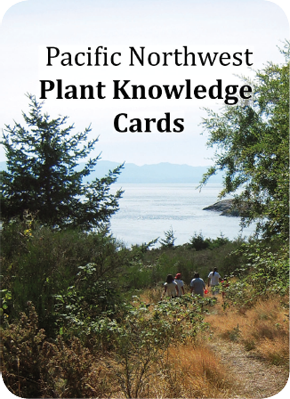 Pacific Northwest Plant Knowledge Cards-1