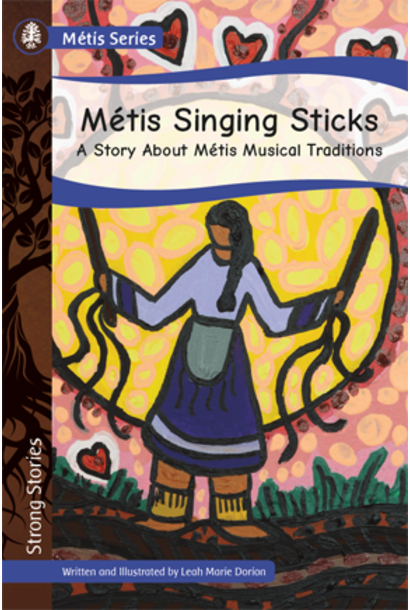 Metis - Singing Sticks