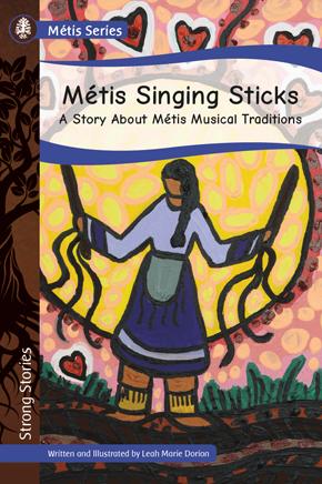 Metis - Singing Sticks-1