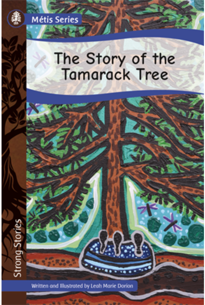 Book-The Story of the Tamarack Tree