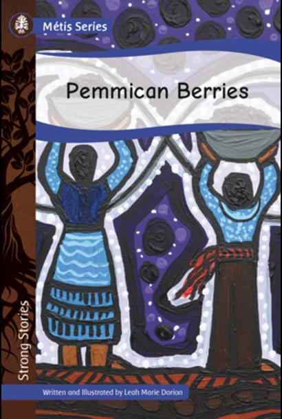 Book-Pemmican Berries