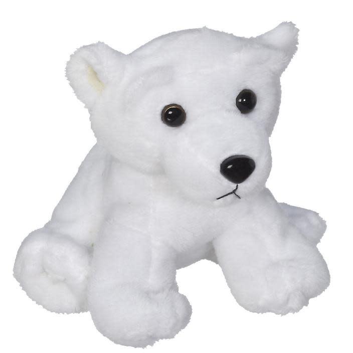 Moka the Spirit Bear - Finger Puppet-1