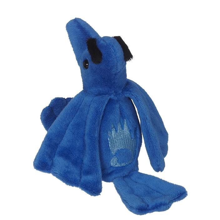 Gak the Raven finger Puppet-2