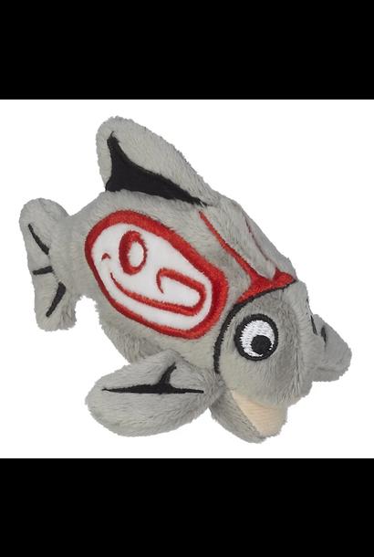Sammy the Salmon finger puppet