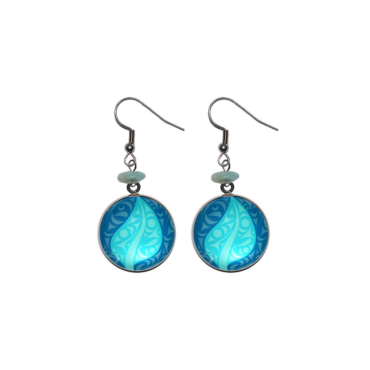 Charm Earrings-8