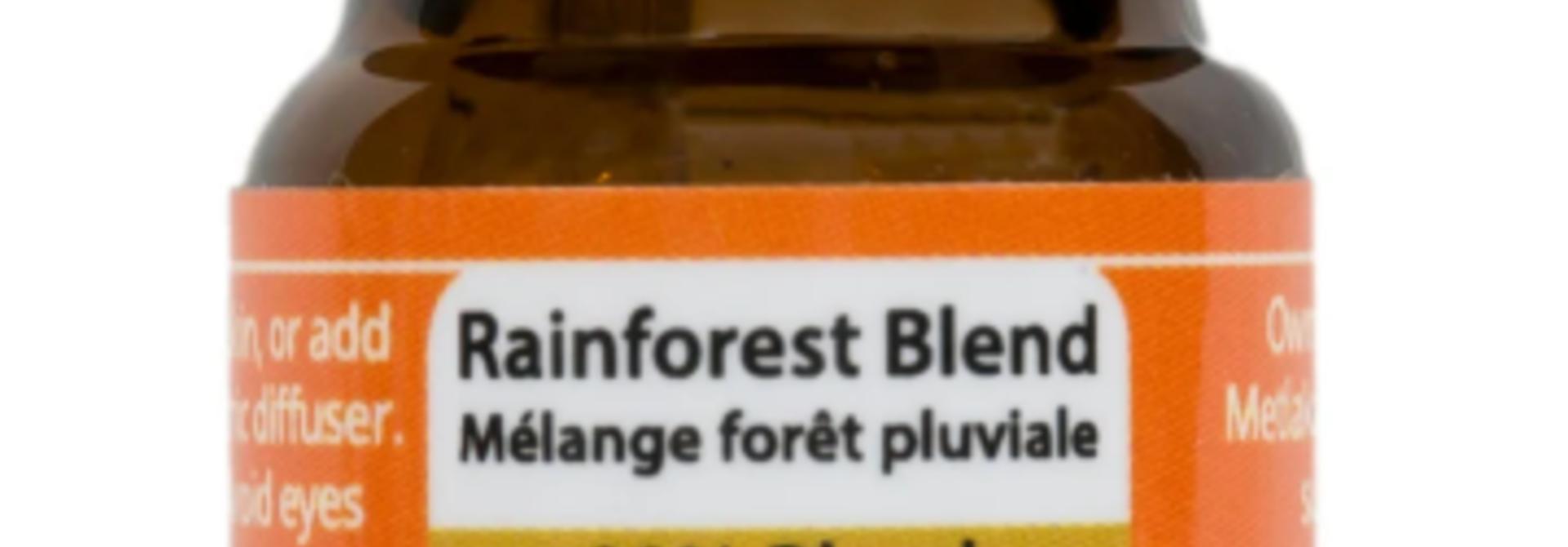 Great Bear Rainforest - Rainforest blend 5m Essential  oil