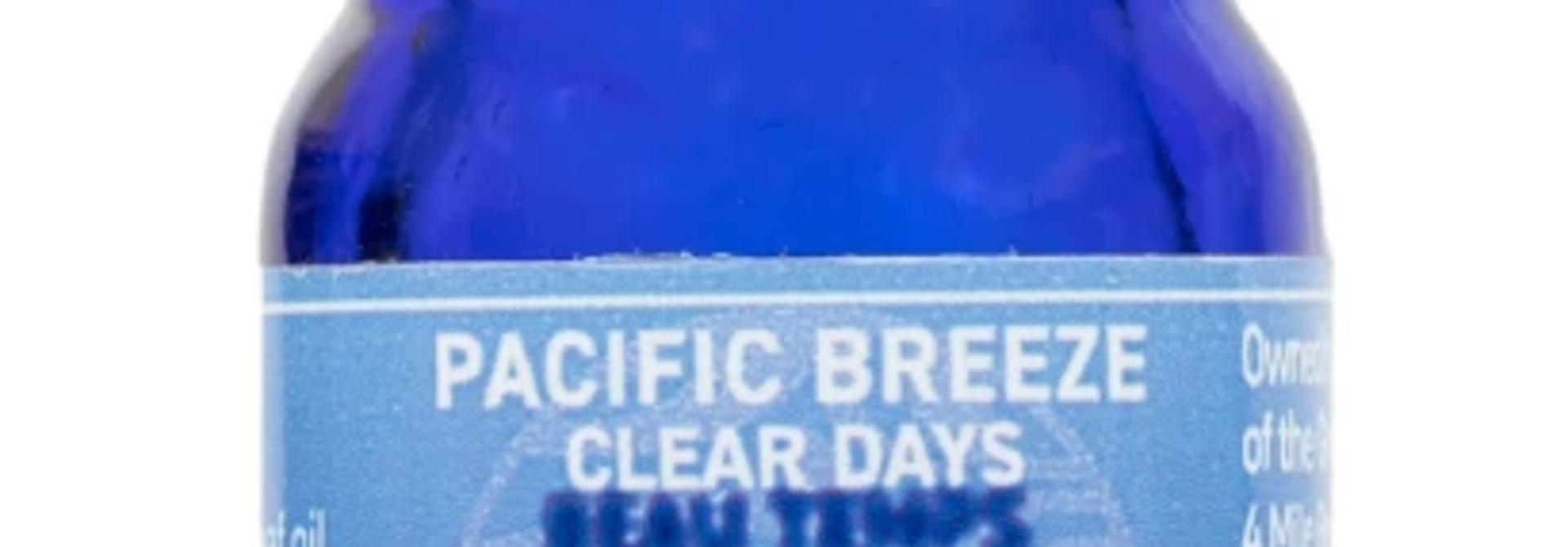 Great Bear Rainforest Essential Oil- Pacific Breeze