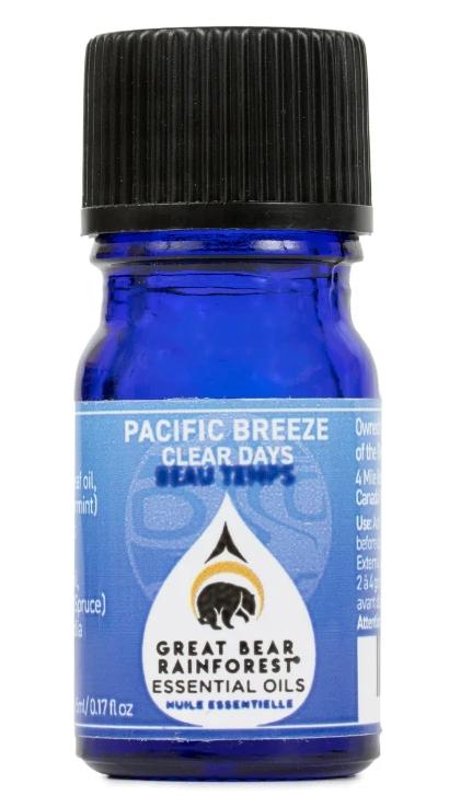 Great Bear Rainforest Essential Oil- Pacific Breeze-1