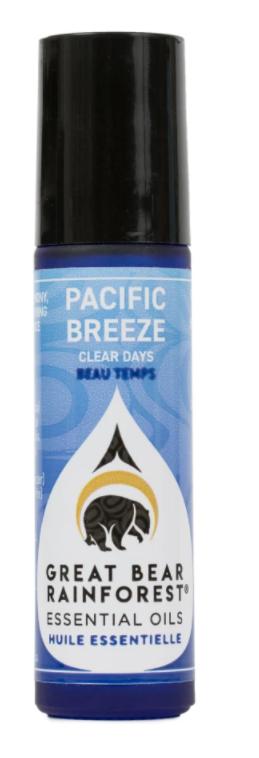 Great Bear Rainforest - Pacific Breeze 10ml Roll-On-2