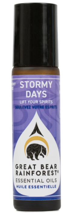 Great Bear Rainforest - Stormy Days 10ml Roll-on-1