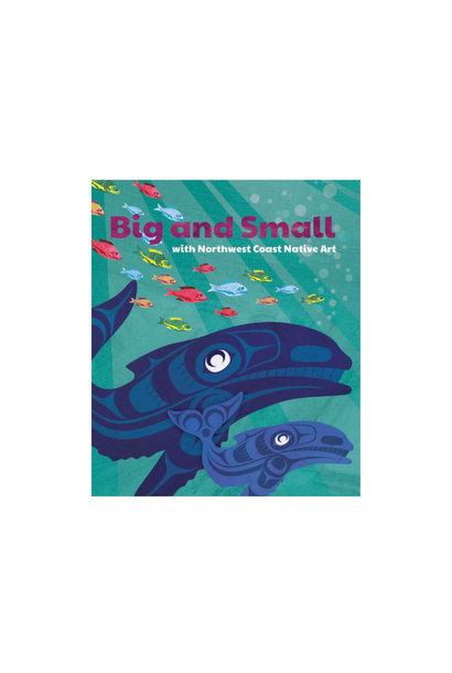 Board Book - Big & Small
