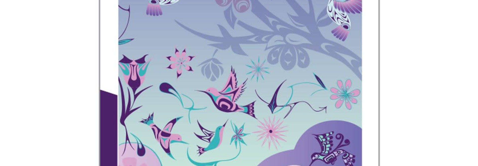 1000 pcs Puzzle - Hummingbirds - Various Artists