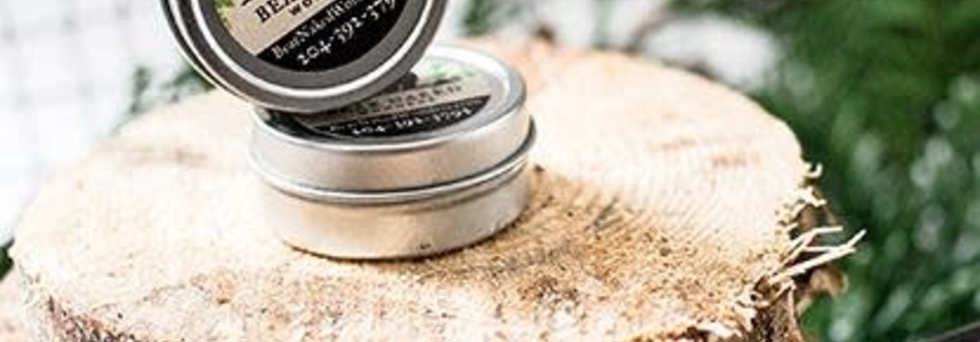 Pure Bear Cuticle Cream