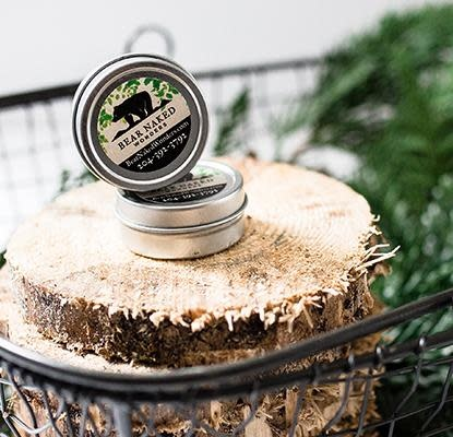 Pure Bear Cuticle Cream-1