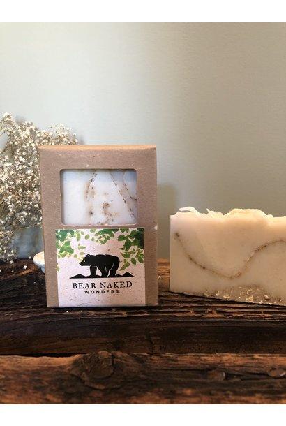 Pure Bear Body Soap