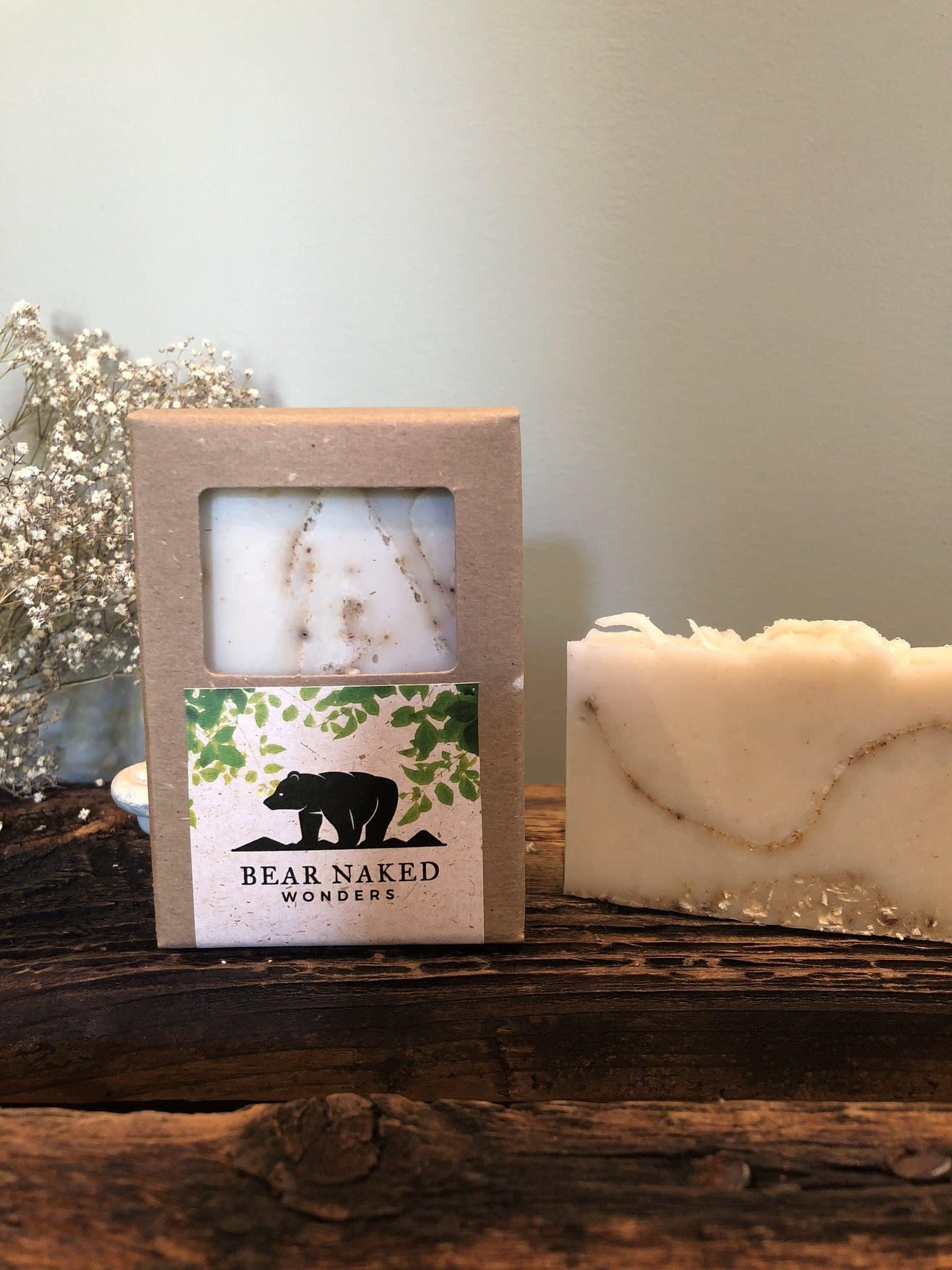 Pure Bear Body Soap-1
