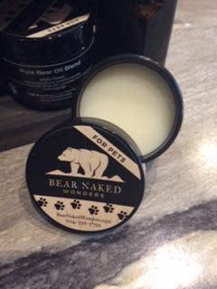 Bear oil blend Pet Salve - 2oz-1