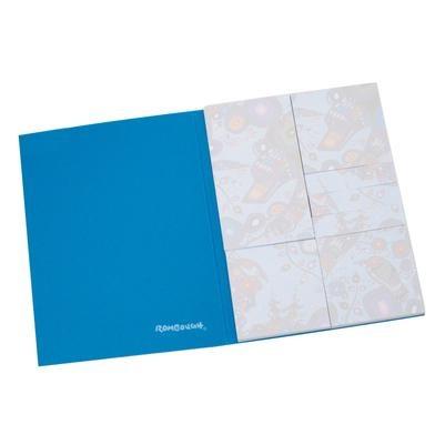 Bear Sticky Notes Set-John Rombough-3