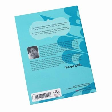 Hummingbird Sticky Notes Set     -Francis Dick-2