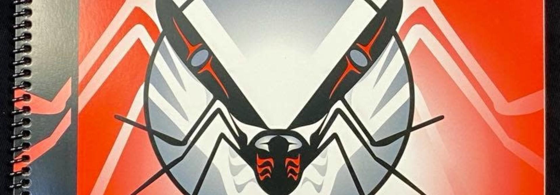 Book - Th'exwiya -The Origin of Mosquito's