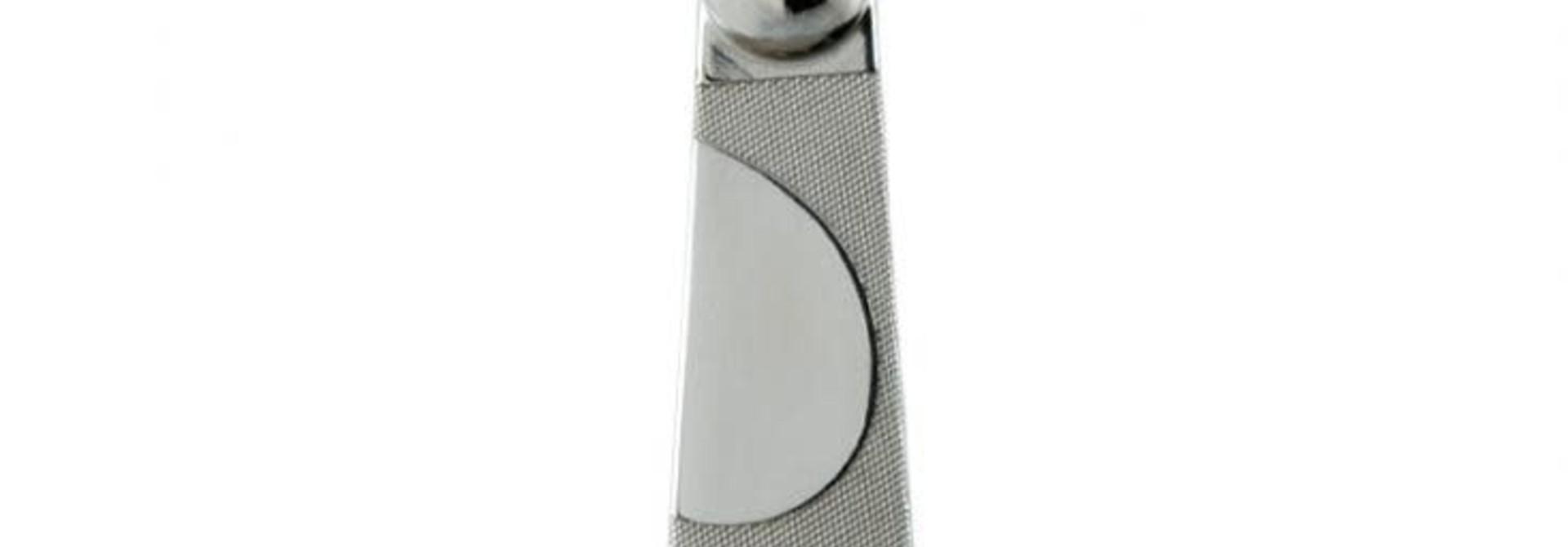 Silver Pewter  Pendant - Hope by Corrine Hunt
