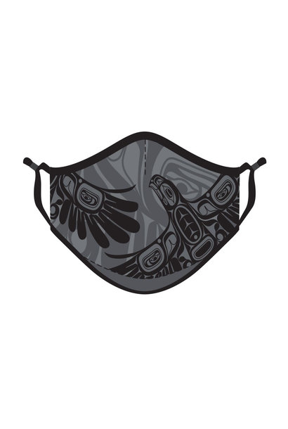 Eagles first Flight face Mask-