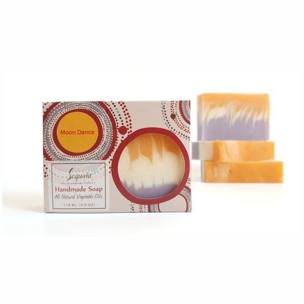 Moon Dance Sequoia 4oz Soap-1