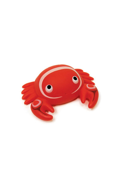 Bath Toy - Crab by Ryan Cranmer