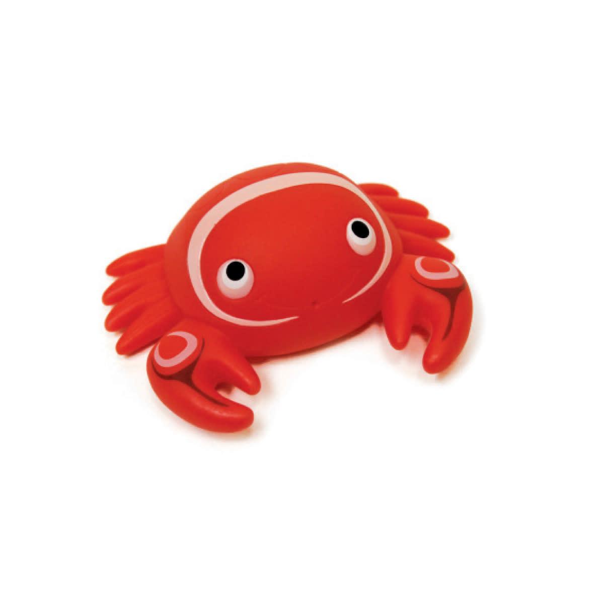 Bath Toy - Crab by Ryan Cranmer-1