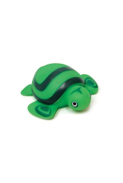 Bath Toy - Turtle by Ryan Cranmer