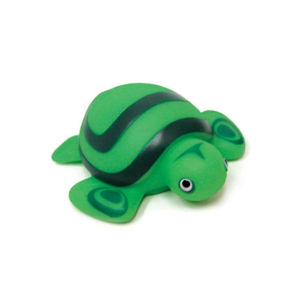 Bath Toy - Turtle by Ryan Cranmer-1