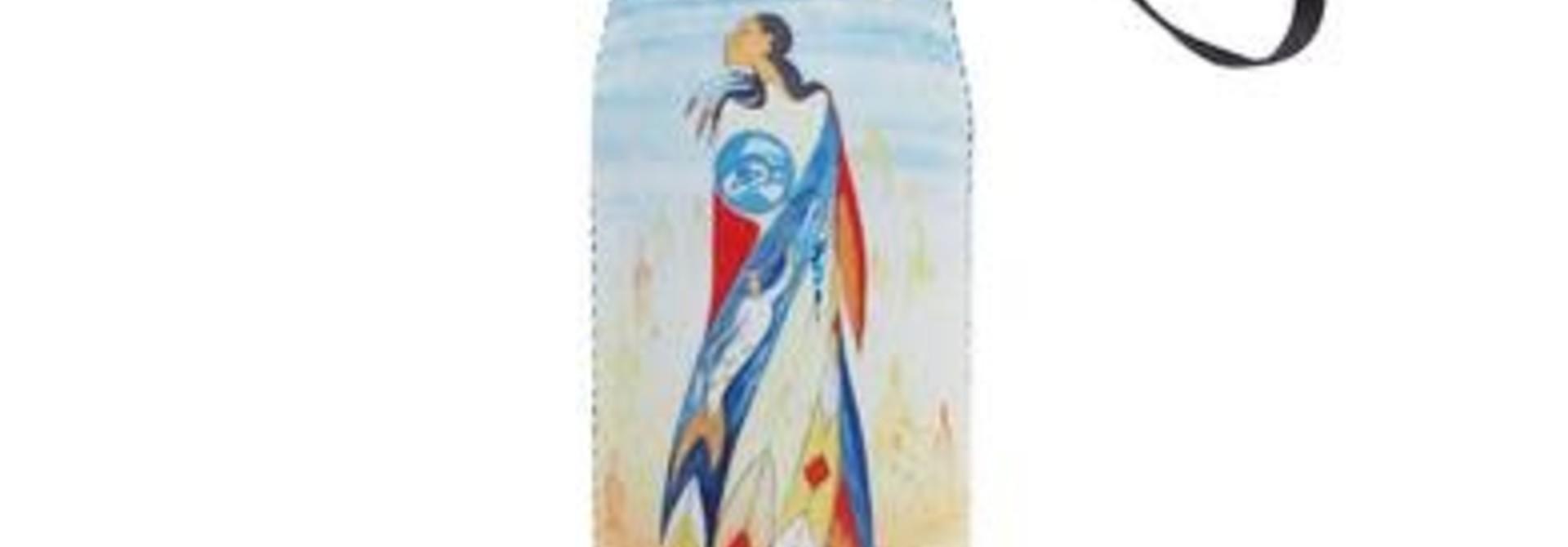 Thermal Bottle in Sleeve- Not Forgotten by Maxine Noel