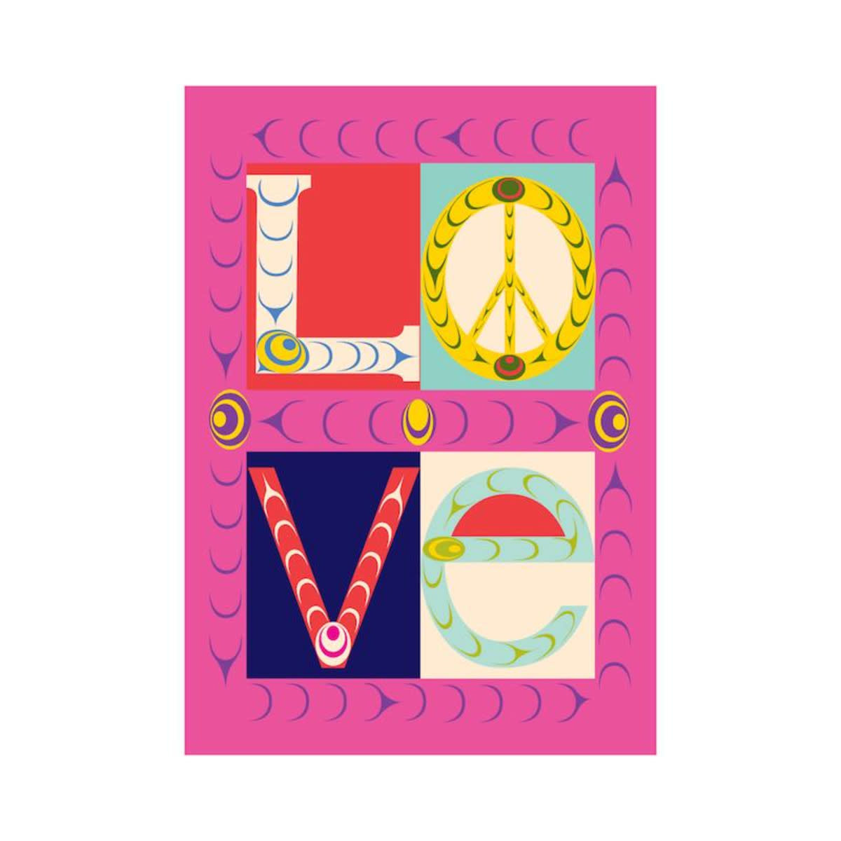 Folded Blank Cards - Assorted designs-4