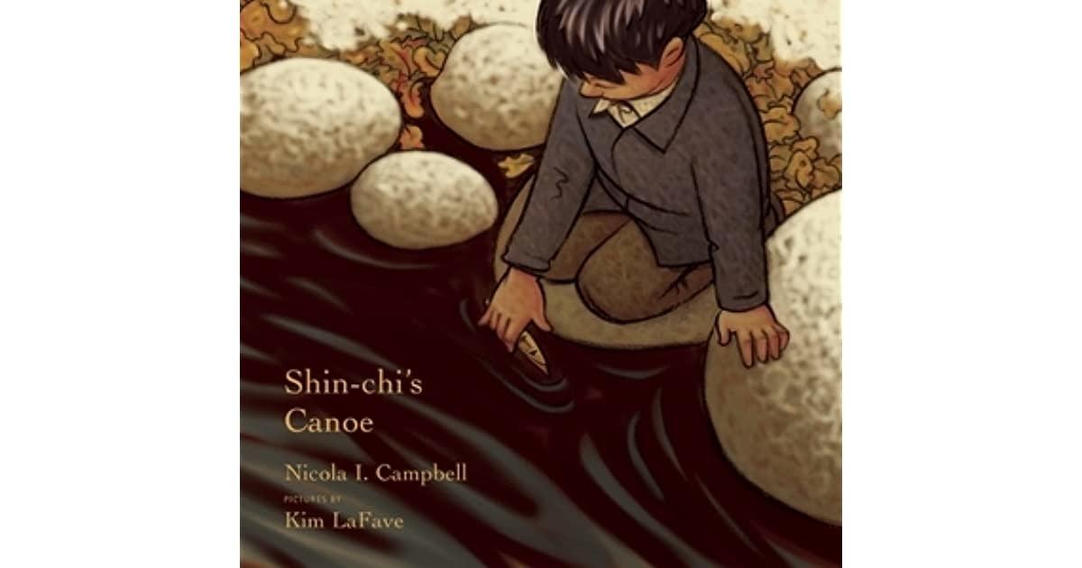 Shin-chi's Canoe-1