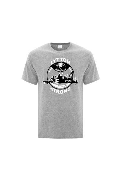 Lytton Strong Youth T-Shirt / Fundraiser