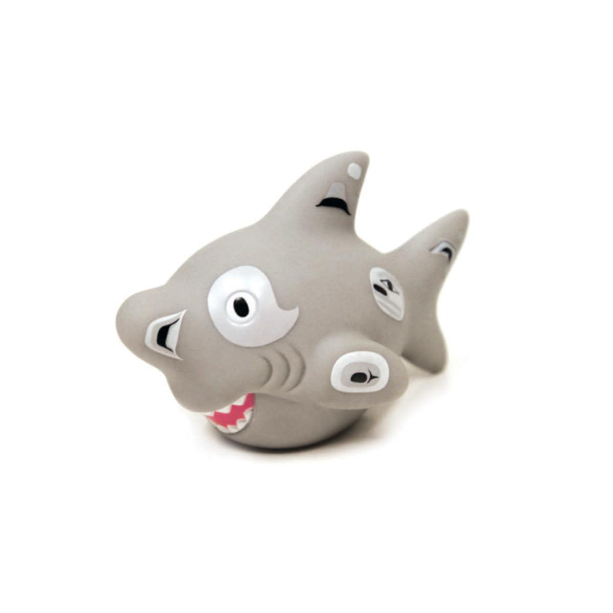 Bath Toy - Shark by Todd Stephens-1